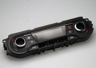 2개의 구멍을 가진 PC/ABS에 있는 전자 형의 자동 중앙 제어 패널