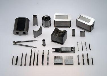 1.2343 물자를 가진 플라스틱 I 형은, 주입 형에서 이용된 부속 또는 형 주물 죽습니다