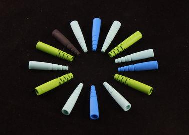 무지개 색깔 7 색깔에 있는 닦는 눈 플라스틱에 의하여 주조되는 성분