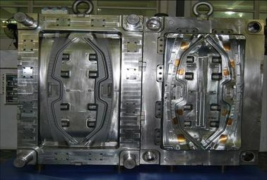 자동차 부속 PA66 GF30 물자 뜨거운 주자 형을 위한 자동 플라스틱 주입 형